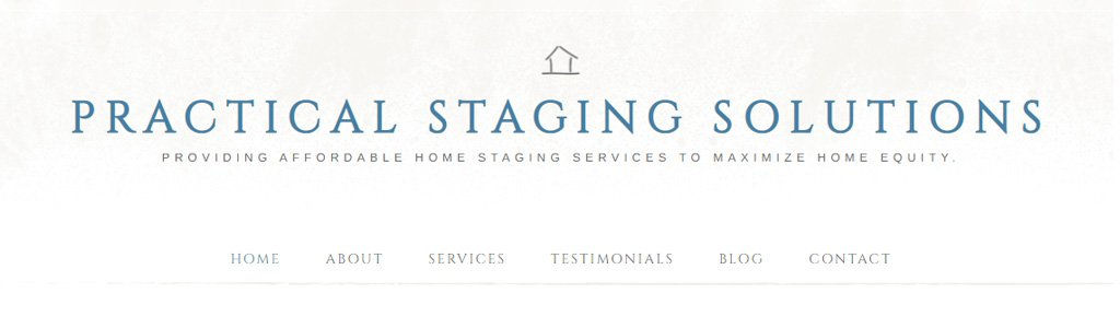 Angie's website redesign was easy to navigate